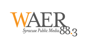 WAER logo