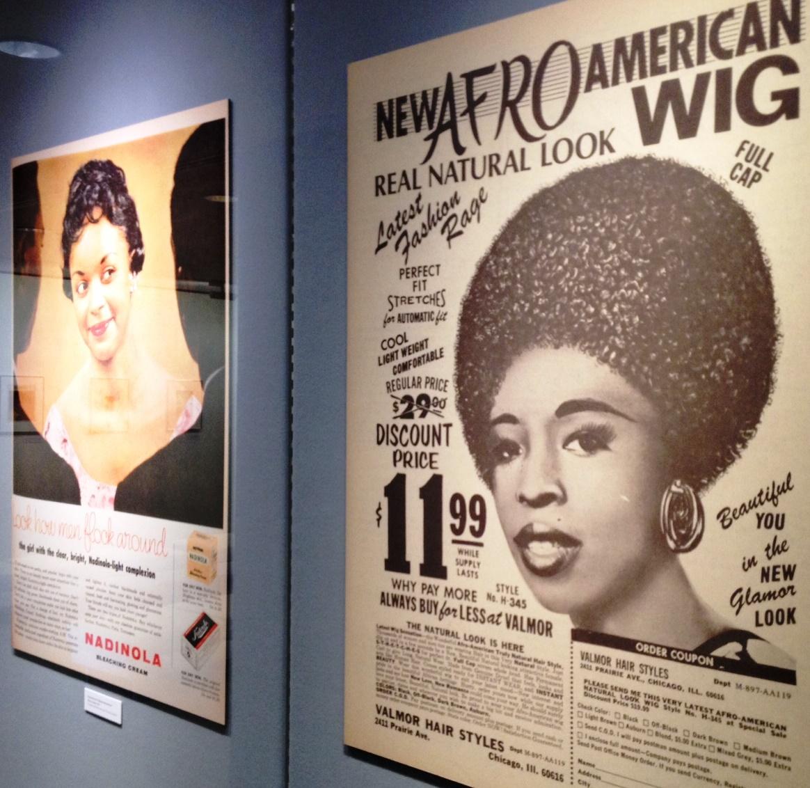 Fine Black Utopias Exhibit At Su Challenges Perceptions Of Black Life Hairstyles For Men Maxibearus