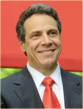 Governor Andrew Cuomo expects more casinos will help the Upstate New York economy.