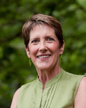 Catherine Underhill Symphoria Managing Director