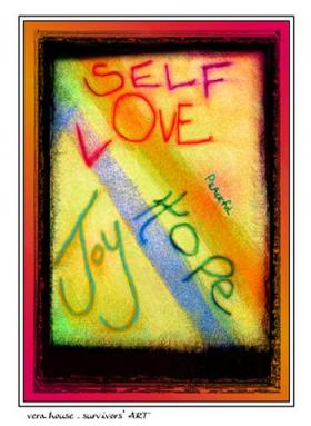 self love joy hope