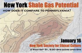 Sane Energy Project expanding fracking debate