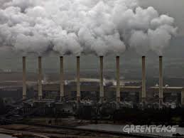 Pollution from power plants in other states impacts New York's air, health and environment.