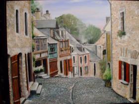 A sample of Annette Miller's work