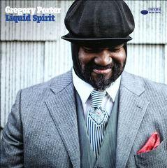 Gregory Porter CD - Liquid Spirit