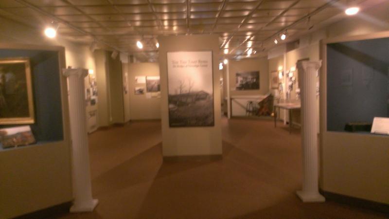 Onondaga Historical Association's exhibit, The Ties that Bind: The Heritage of Onondaga County's Bridges runs through fall.