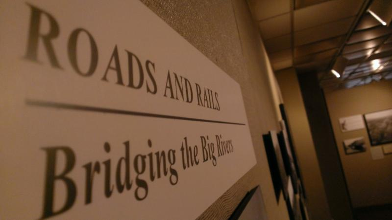 """""""The Ties that Bind"""" exhibit is part of the statewide Path Through History event"""