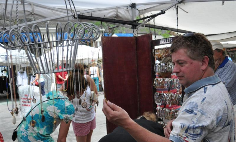 Syracuse Arts and Crafts Festival