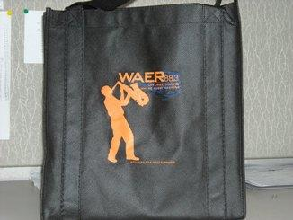 WAER Reusable Grocery Bag