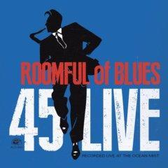 Roomful of Blues CD - 45 Live