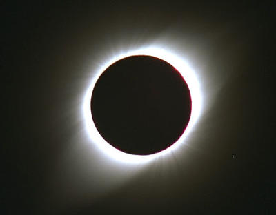 Solar Eclipse Interactive Map And Npr Blog Waer