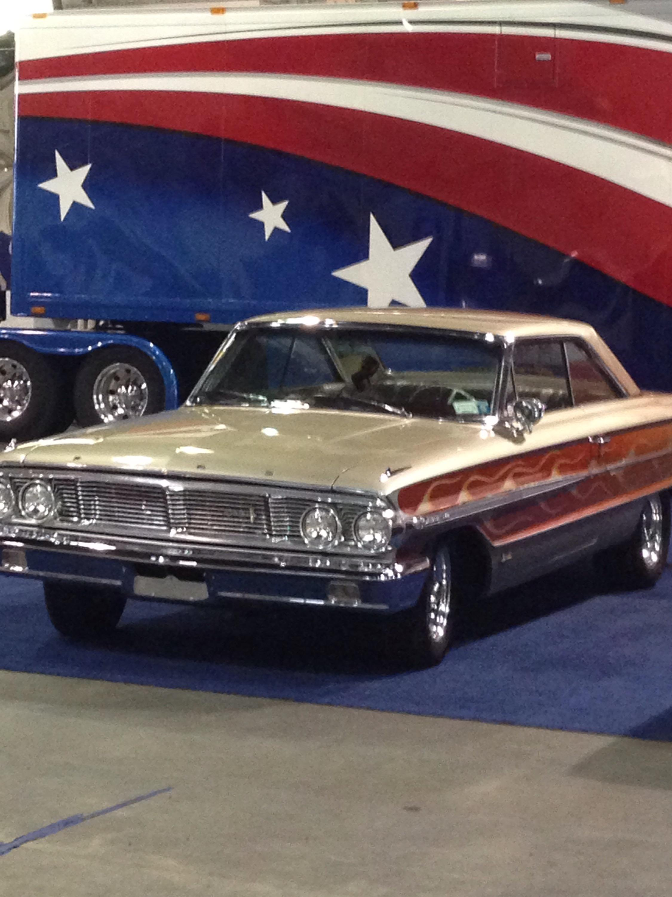 Huge Classic Car Event Syracuse Nationals Hopes to Give Back to the ...