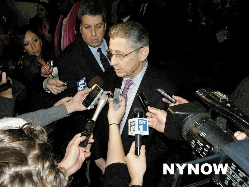 Former New York assembly speaker Silver's conviction is overturned