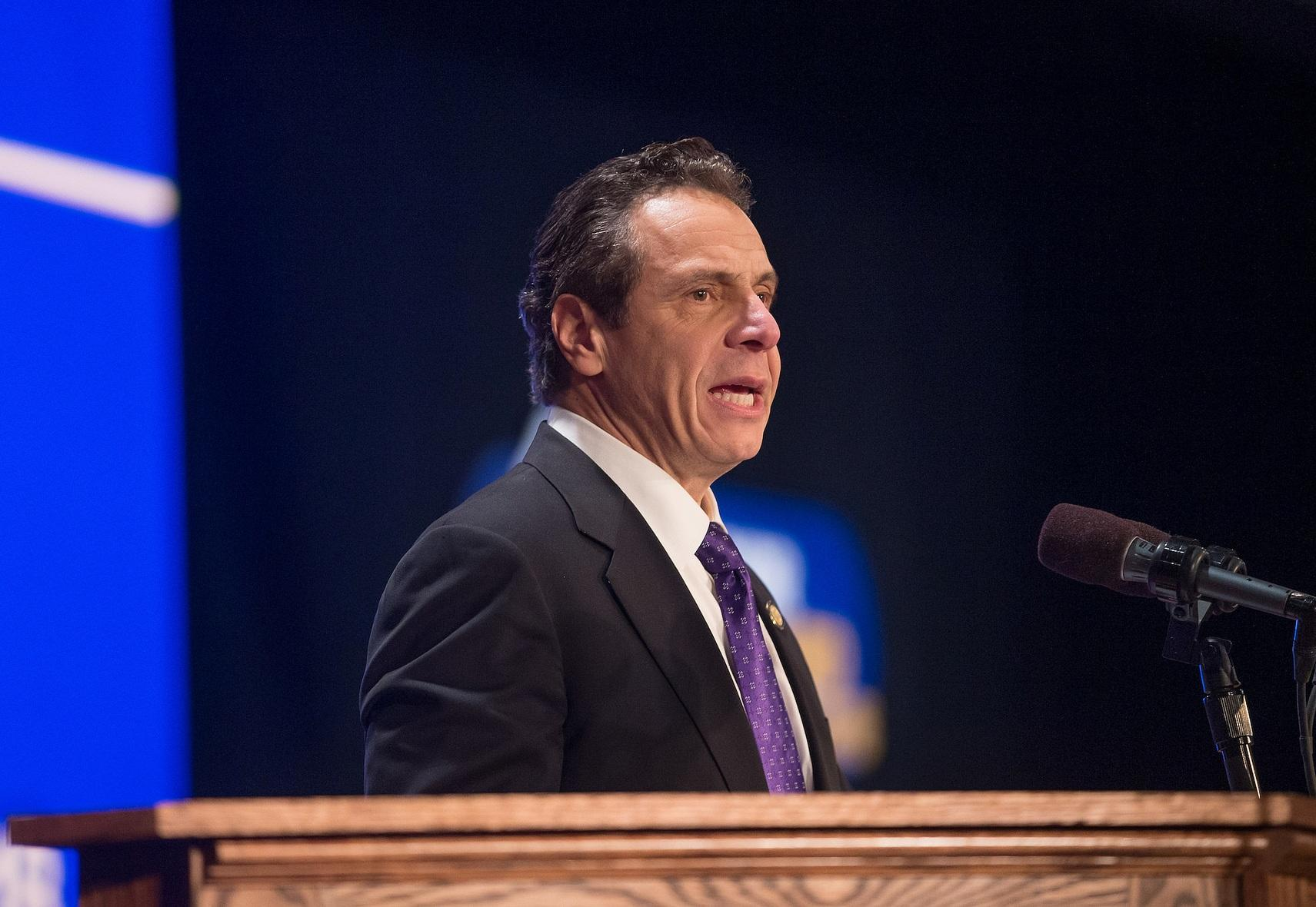 NY reviewing tax system changes after new federal tax bill