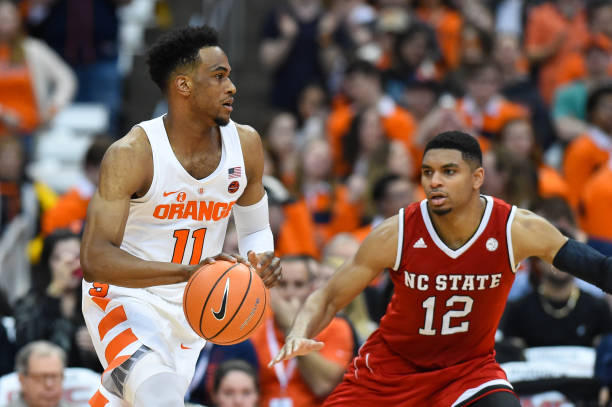 Syracuse grabs important road win in Miami