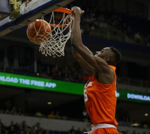 Virginia Cavaliers at Syracuse Orange Preview 02/03/18