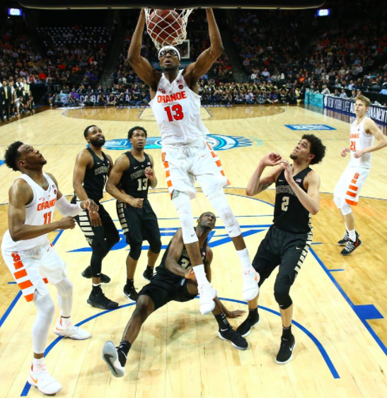 College basketball: Virginia beats North Carolina, wins ACC title