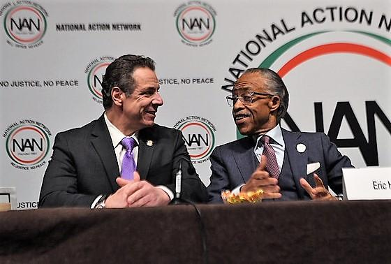 Andrew Cuomo to grant voting rights to parolees in NY
