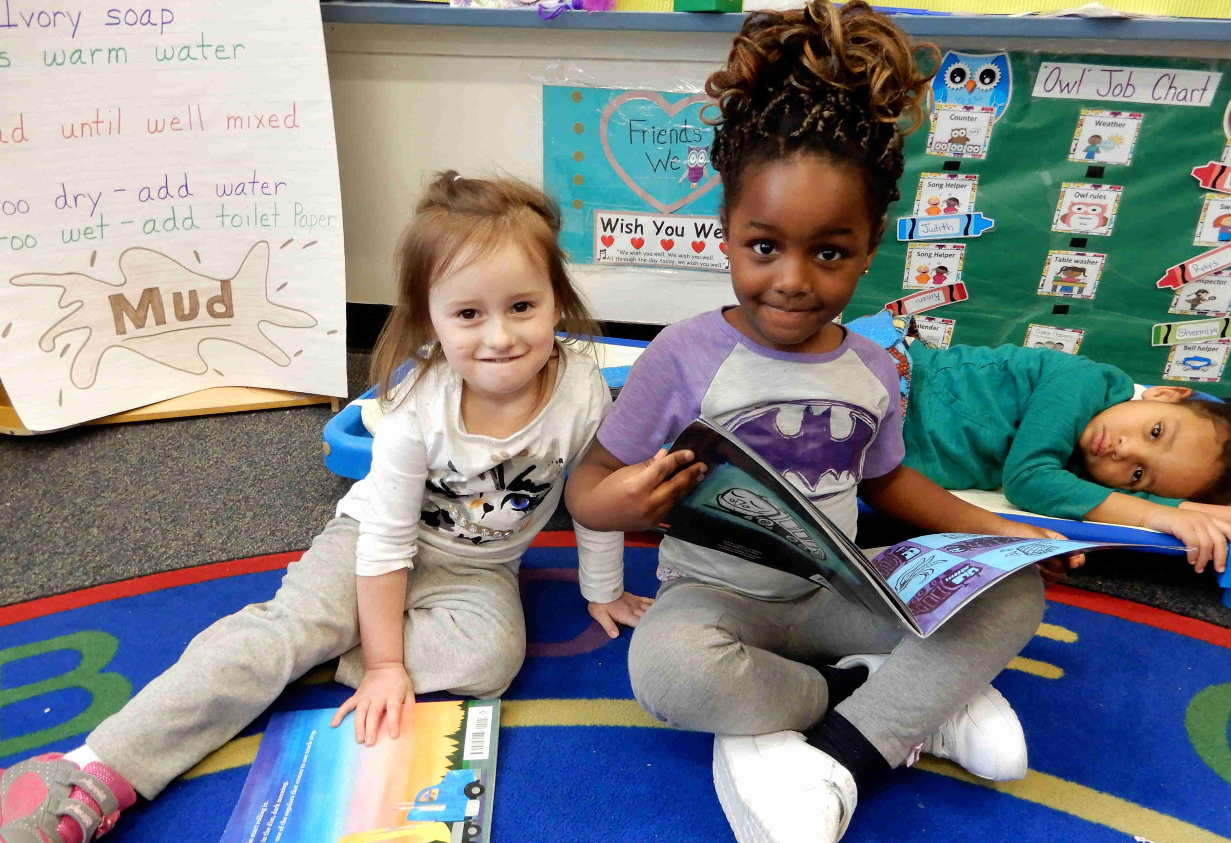 How Rich Kids Get Head Start >> 5 8 Million In Head Start Funding Approved For Syr Helping End