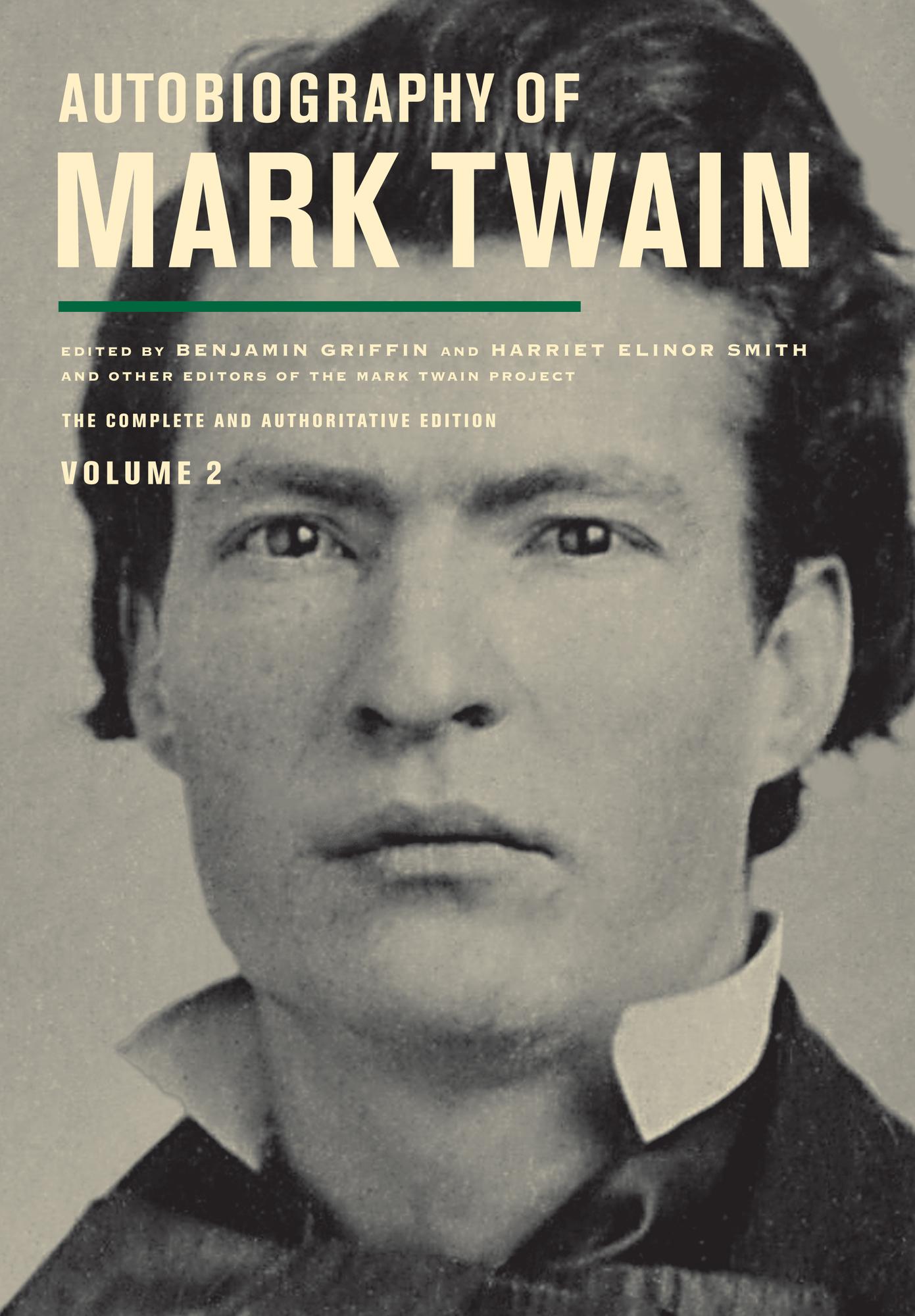 complete essay mark twain