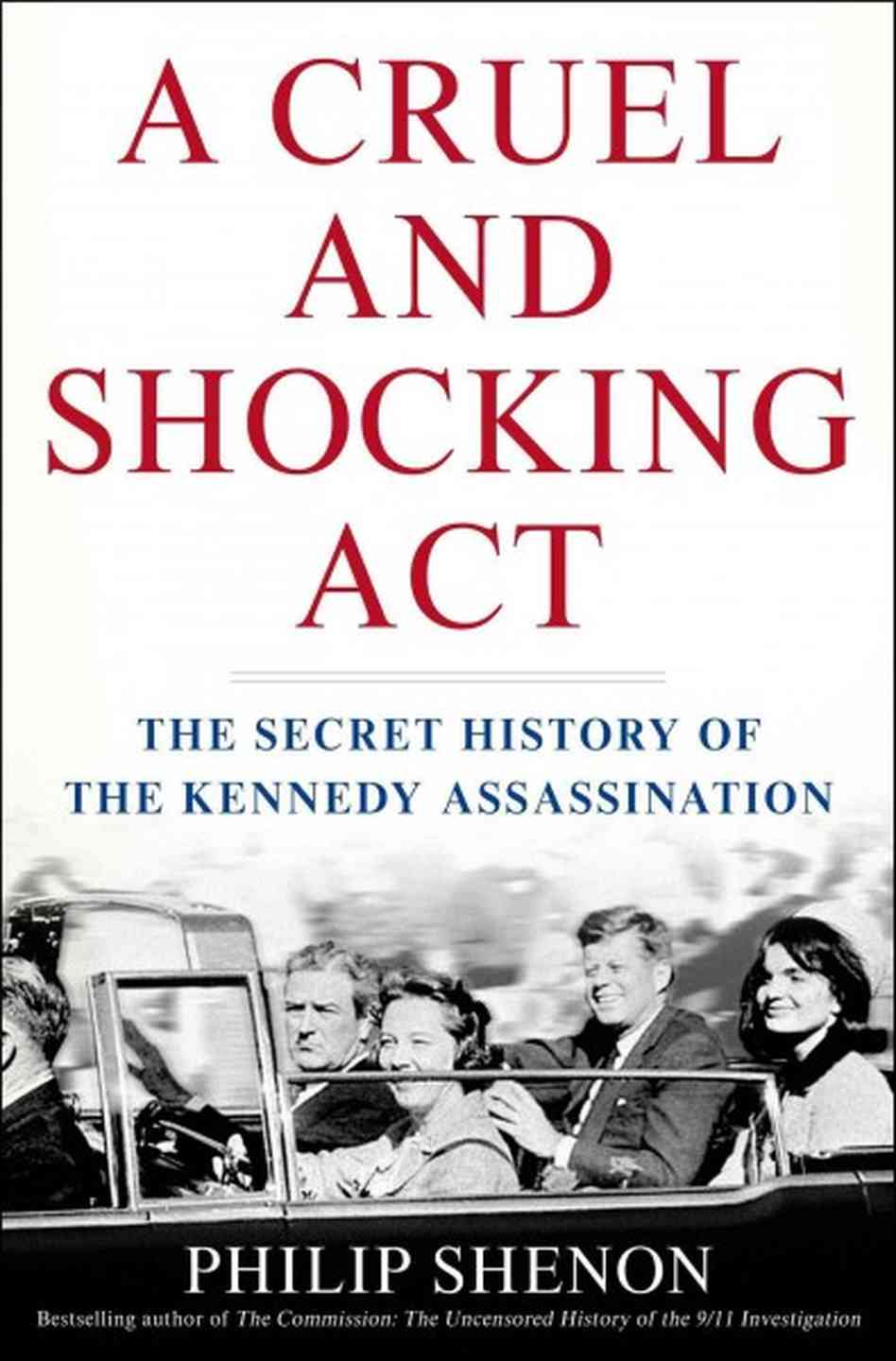 the tragedy of the assassination of john f kennedy and its controversial investigations Investigations in pictures after the controversial its government to provide as much access as possible to the president john f kennedy assassination records.