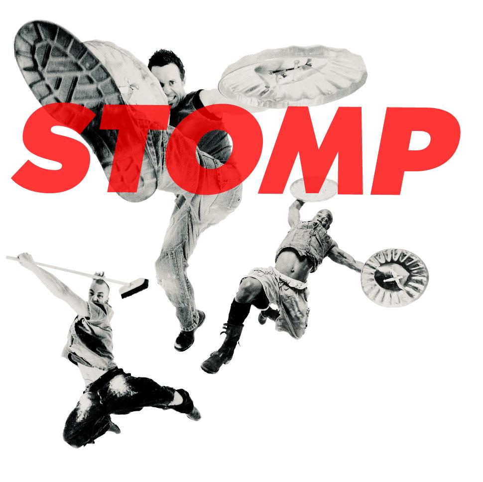 STOMP Celebrates 20 Years In NYC   WAMC