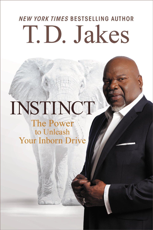 instinct book quotes