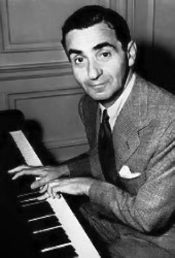 irving berlin public domain