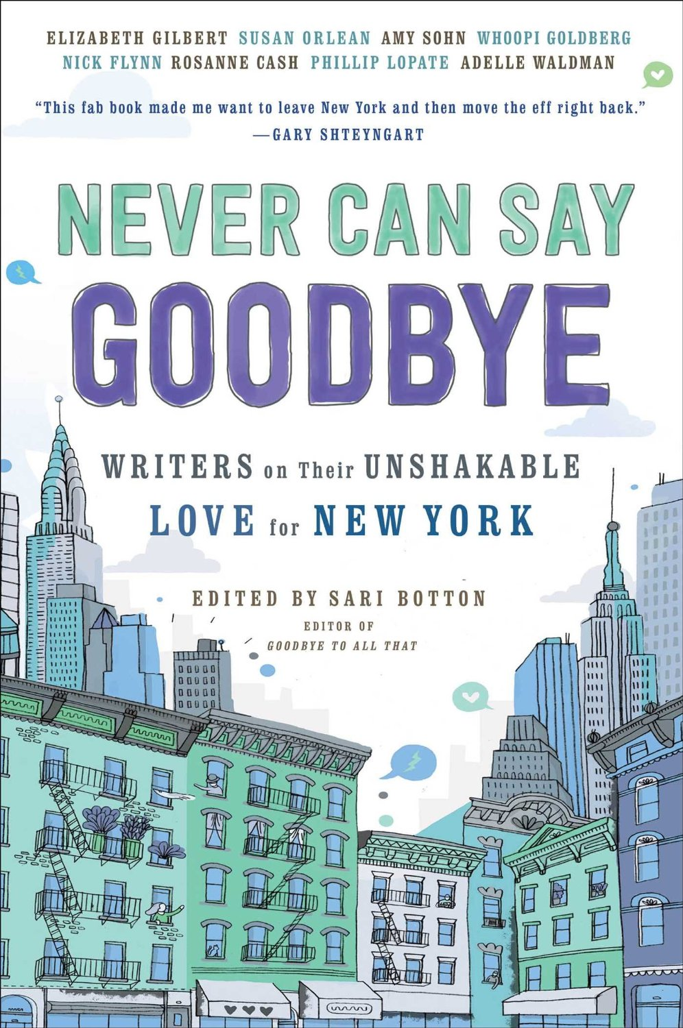Say Goodbye To Ads Youtube Red Is Live: Never Can Say Goodbye: Writers On Their Unshakeable Love