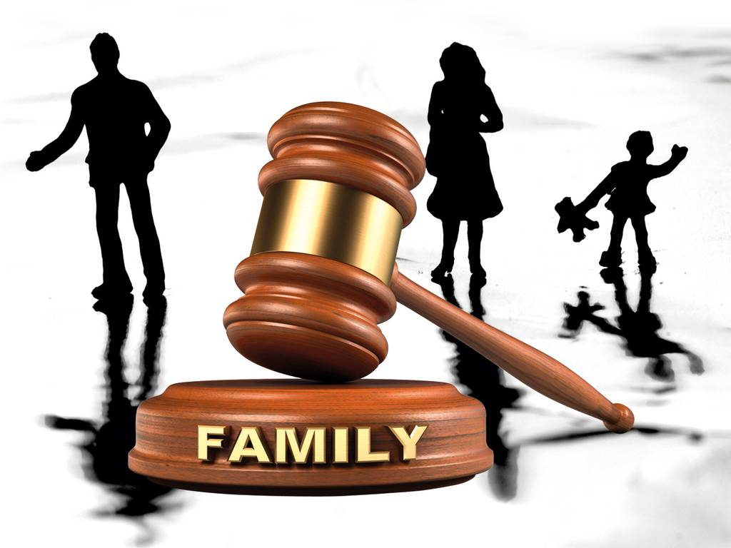 Essay on the Family Courts in India