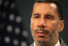 Former Gov. David Paterson will head the Democratic Party in New York, Gov. Cuomo announced Wednesday.