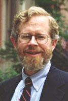 New York State Assemblymember Richard Gottfried