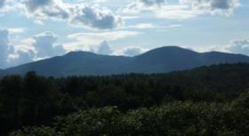 An Adirondack View