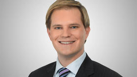 Meteorologist Garett Argianas
