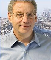 James Halpern, PhD.