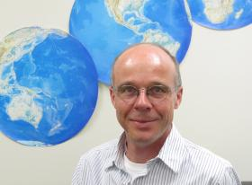 Dr. Thomas Reichler, University of Utah – Stratospheric Winds and Ocean Currents