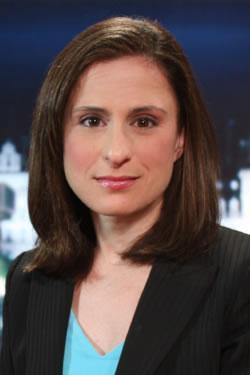 Liz Benjamin
