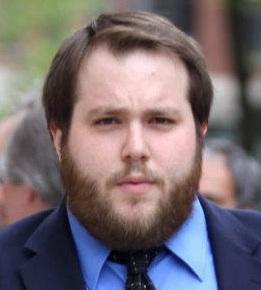 Reporter Jon Campbell