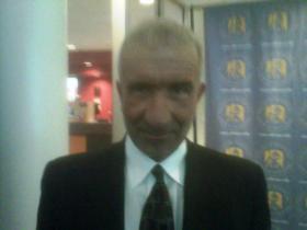 CNSE's Dr. Alain Kaloyeros