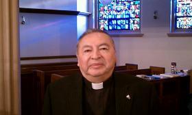 Monsignor Juan Garcia