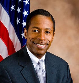NYS Senator Malcolm A. Smith