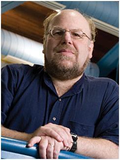 Professor James Hendler