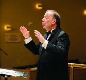 David Griggs-Janower, Albany Pro Musica