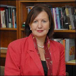 Prof. Seyla Benhabib