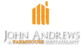 The Daily Meal has ranked John Andrews third on it's list of The World's 25 Best Farmstead Restaurants.