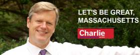 On Wednesday, former Republican gubernatorial candidate Charlie Baker announced he will run for Massachusetts' Governor in 2014.