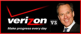 Verizon lost a minor battle to NYS Attorney General Eric Schneidermann, conceding to give Fire Island customers a choice between VoiceLink and voice over fiber.