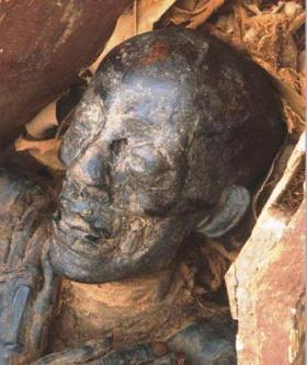 People who grew up in New York State's Capital City know them very well — the two mummies on display at the Albany Institute of History and Art on Washington Avenue. Now, modern science is unraveling many of the mysteries that surround the pair.