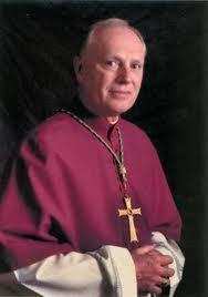Bishop Howard Hubbard