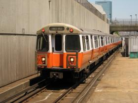 Massachusetts will require final assembly of MBTA rail cars to be completed in the commonwealth.
